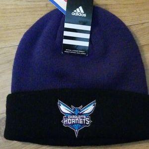Adidas Charlotte Hornets Beanie